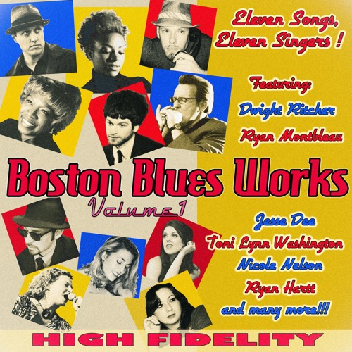 Boston Blues Works's avatar