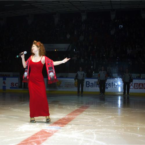 Eva Almér's avatar