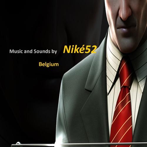 Niké52's avatar