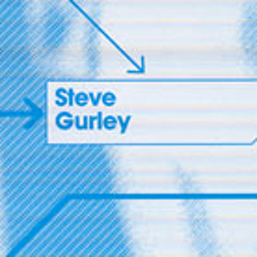 Steve Gurley - Selected Vinyls (mixed by Mr. Revealomaniac)