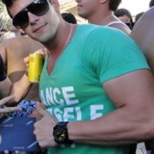 Léo Mendonça's avatar