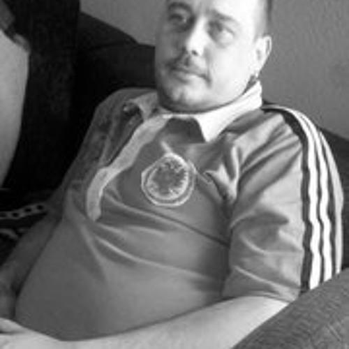 Hans-Jürgen Kraus's avatar