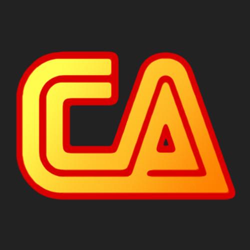 Camp America's avatar