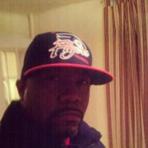 Vance Hill's avatar