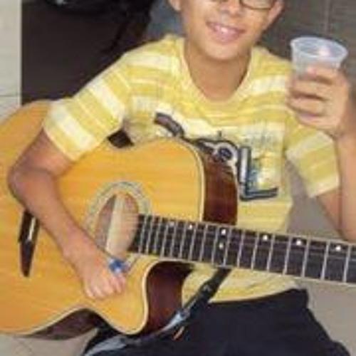 Felipe Santana 6's avatar