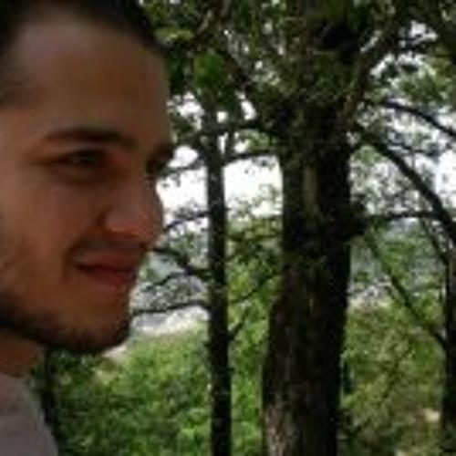 Ben Brahim Mousser's avatar