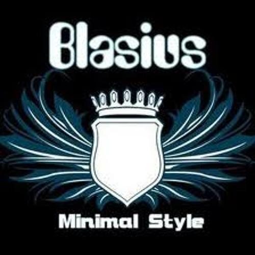 Dj Blasius's avatar
