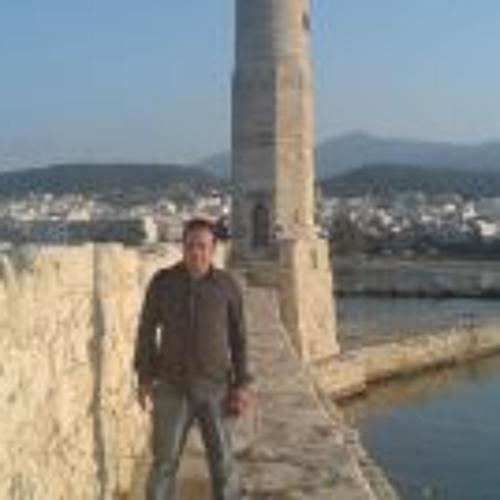 Dimitris Zaxaris's avatar