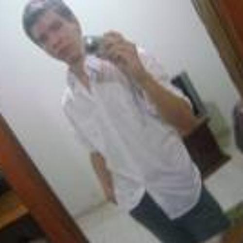 Luiz Mertens's avatar