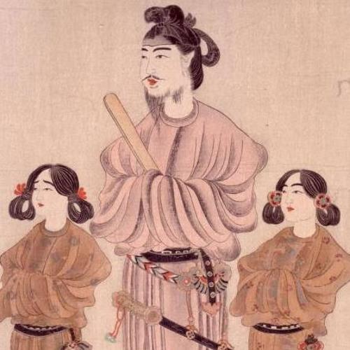 yamanashinoshotokutaishi's avatar