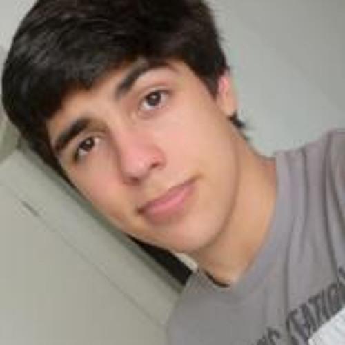 Lucas Valladares's avatar