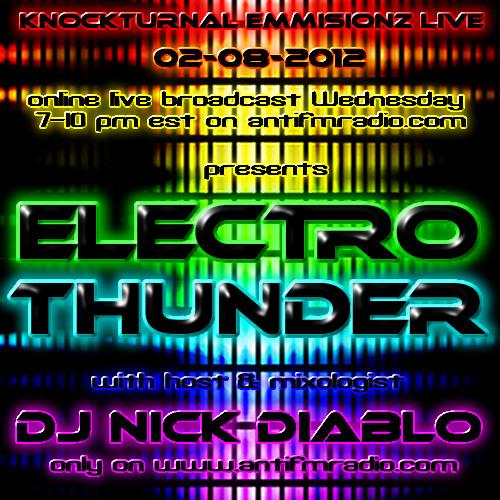 ElectroThunda's avatar
