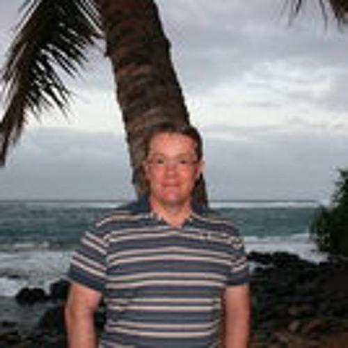 Thomas Nau's avatar