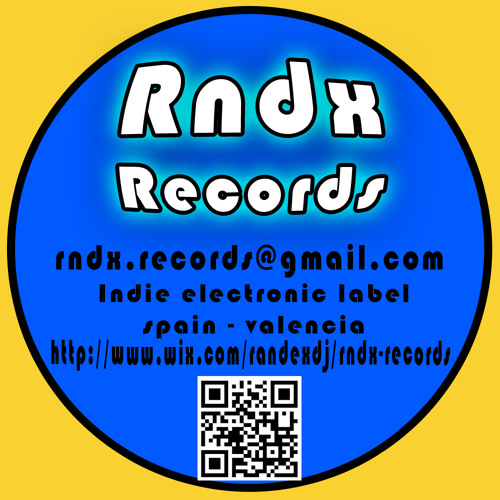 RNDX.Records™'s avatar