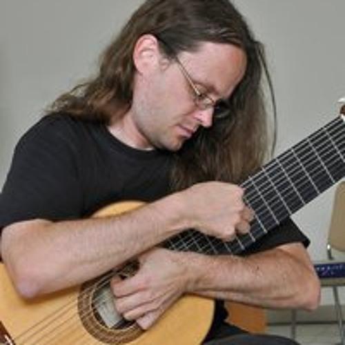 Stefan Östersjö's avatar