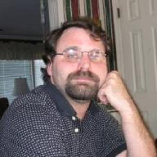 Paul W Richmond's avatar
