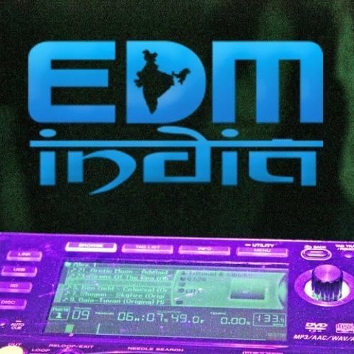 Edm INDIA's avatar