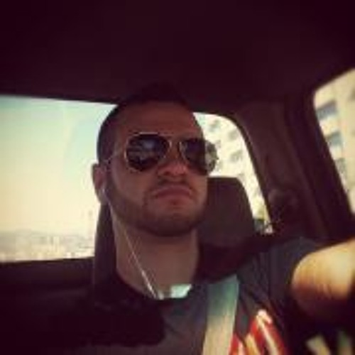 Nicolás P Yernazian's avatar