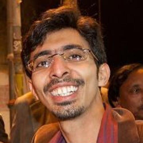 Mitesh Ashar's avatar