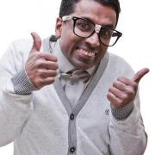 Pradders's avatar