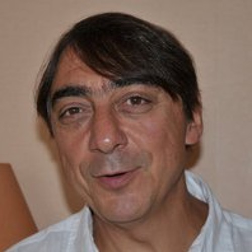 Lionel Eskenazi's avatar