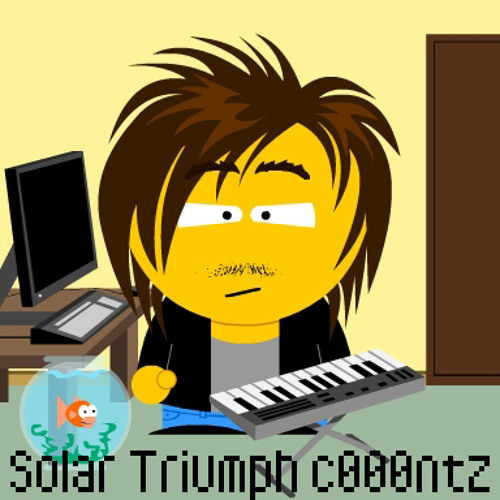 Solar Triumph's avatar