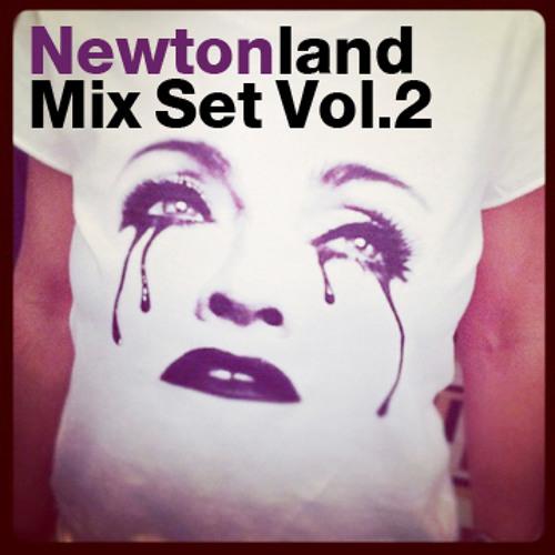 Newtonland's avatar