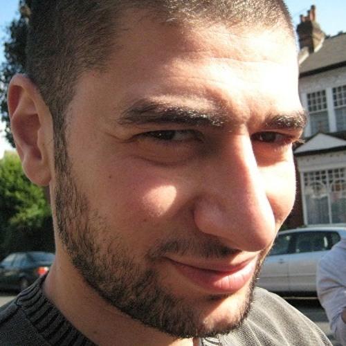 Adsham's avatar