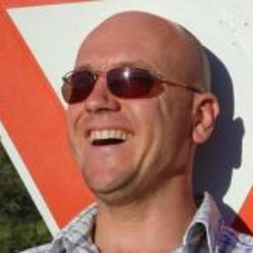 Kevin John Winder's avatar