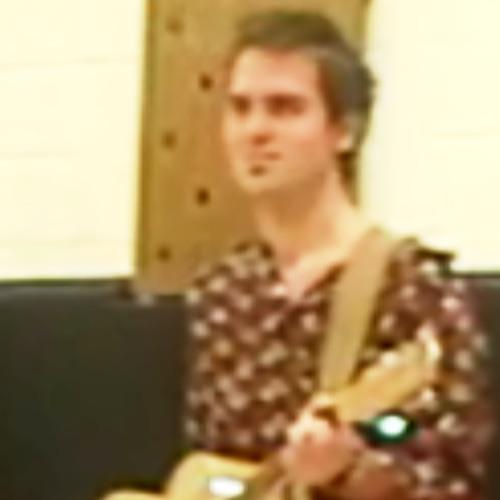 Nick Marshall Music's avatar
