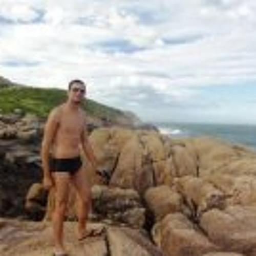 Juliano Lisboa Riquinho's avatar