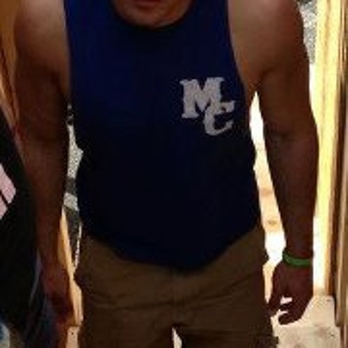 Mitch Fultz's avatar