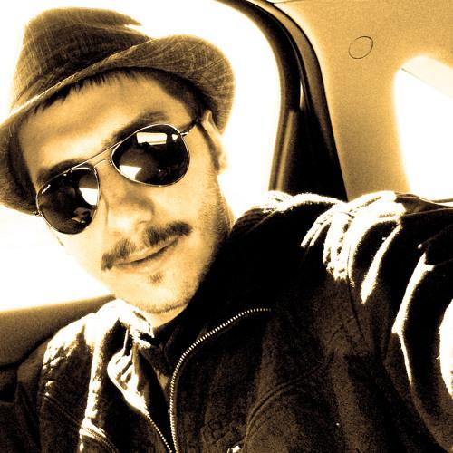 Amir Hemmati's avatar