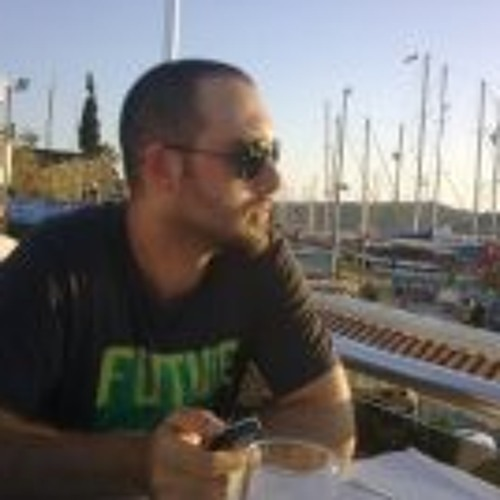 Edwin Murat Ganter's avatar