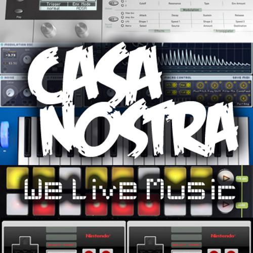 Casa Nostra's avatar