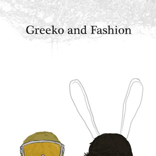 Greeko & Fashion's avatar