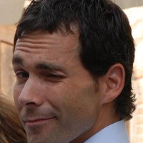 Gianluca Bergaglio's avatar