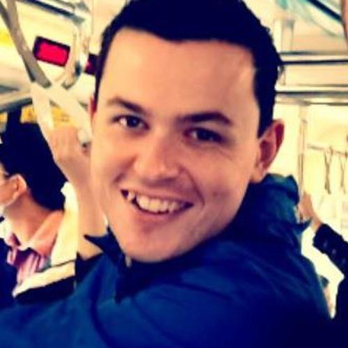 EdwardHamill's avatar