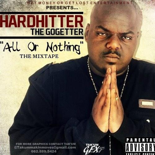 HardhittertheGoGetter's avatar