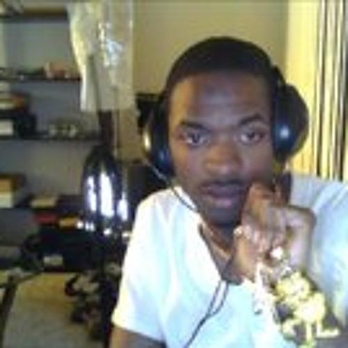 Keenan Lindsey's avatar
