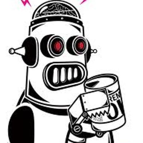 JunkieRobotFactory's avatar