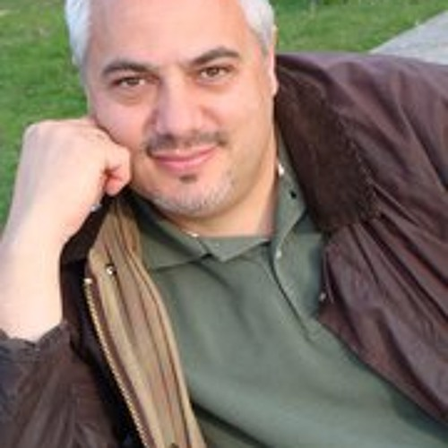 Sigfredo Gutiérrez's avatar