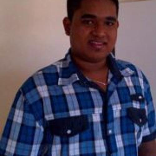Nawaaz Niamut's avatar