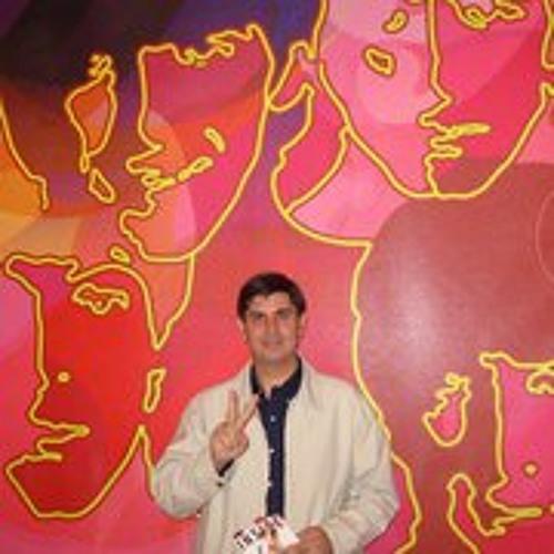Martin Ortells's avatar