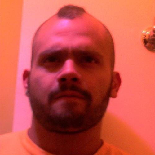 Haroldo Cortazar Jr.'s avatar