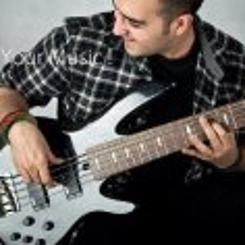 Arash Salavatiyan's avatar