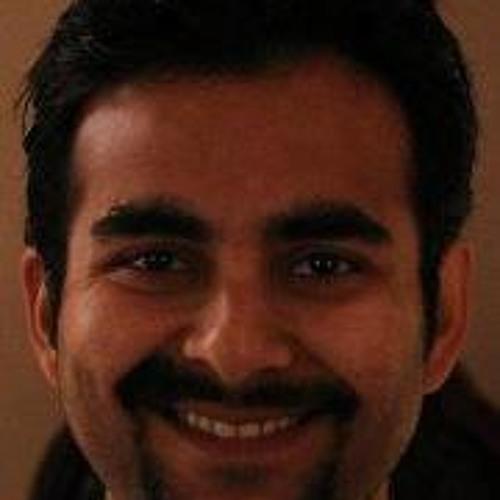 Ishan Chaturvedi's avatar