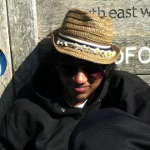 Akila Silva's avatar