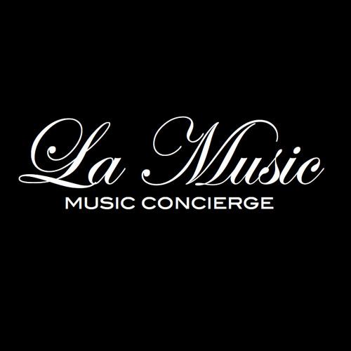 La Music Concierge's avatar