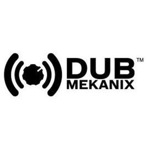 DubMekanix's avatar